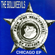 Bollweevils,The - Chicago EP