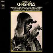 Chris Hinze - The Best Of Chris Hinze
