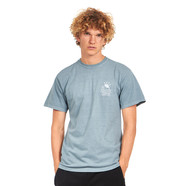 Stüssy - Kingston Chapter Pigment Dyed Tee