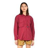 Stüssy - Range Outdoor Shirt
