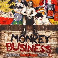 V.A. - Monkey Business: The Definitiv Skinhead Reggae Collection