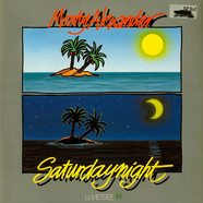 Monty Alexander - Saturday Night
