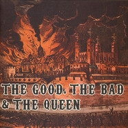 The GoodThe Bad & The Queen - The Good, The Bad & The Queen