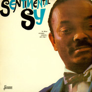 Sy Oliver And His Orchestra - Sentimental Sy