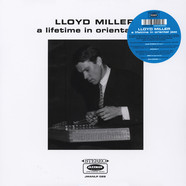 Lloyd Miller - A Lifetime In Oriental Jazz
