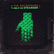 Raconteurs, The - Help Us Stranger