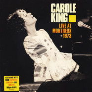 Carole King - Live At Montreux Jazz Festival 1973