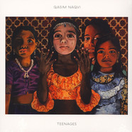 Qasim Naqvi - Teenages