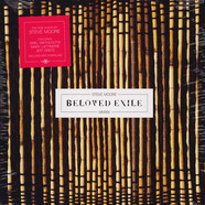 Steve Moore - Beloved Exile Black Vinyl Edition