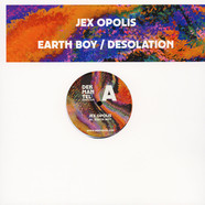 Jex Opolis - Earth Boy