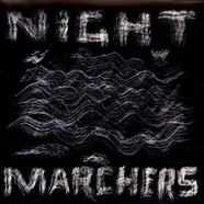 The Night Marchers - Thar She Blows / All Hits