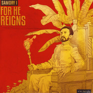 Samory I & Rory Gilligan - For He Reigns