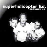 Superhelicopter - Rejected #6