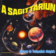 A Sagittariun - Return To Telepathic Heights