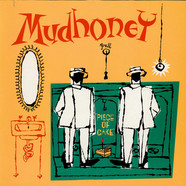 Mudhoney - Piece Of Cake