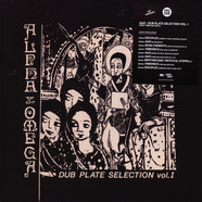 Alpha & Omega - Dubplate Selection Volume 1 Black Vinyl Edition