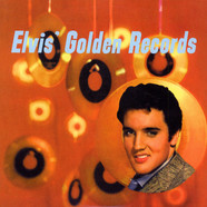 Elvis Presley - Elvis' Golden Records