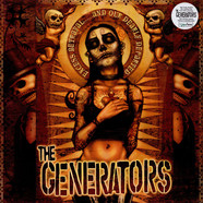 The Generators - Excess Betrayal......And Our Dearly Departed