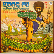 Lee Perry & The Upsetters - Kung Fu Meets The Dragon Limited Green Vinyl Edition