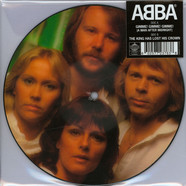 ABBA - Gimme! Gimme! Gimme! Limited 7