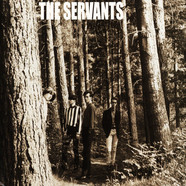 Servants, The - The Sun, A Small Star Splatter Vinyl Edition