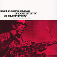 Johnny Griffin - Introducing