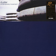 Duster - Contemporary Movement Coloured Vinyl Edition