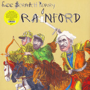 Lee Perry - Rainford Black Vinyl Edition