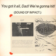 Big Black - Sound Of Impact