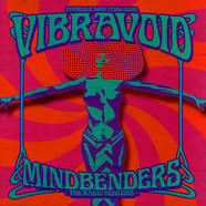 Vibravoid - Mindbenders - The Radio Sessions