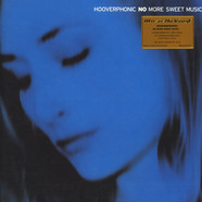Hooverphonic - No More Sweet Music Coloured Vinyl Edition