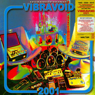 Vibravoid - 2001 - 15th Anniversary Edition