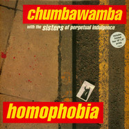 Chumbawamba With The Sisters Of Perpetual Indulgence - Homophobia