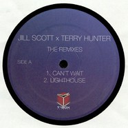Terry Hunter - Jill Scott Remixes