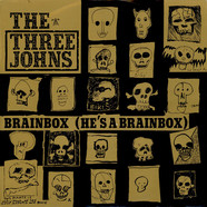 Three Johns, The - Brainbox (He's A Brainbox)