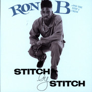 Ron B & The Step 2 Crew - Stitch By Stitch / Live Entertainer