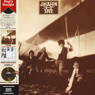 Jackson 5 - Skywriter Bronze Vinyl Edition