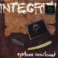 Integrity - Systems Overload Green Vinyl Edition