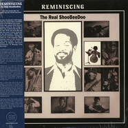 Real Shoobeedoo, The  (Reggie Fields) - Reminiscing Black Vinyl Edition
