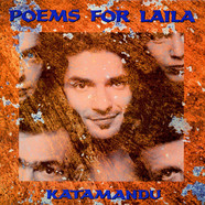Poems For Laila - Katamandu