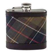 Barbour - Hip Flask