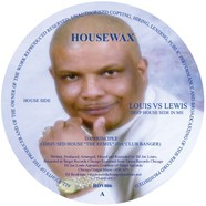 DJ Joe Lewis - Louis Vs. Lewis