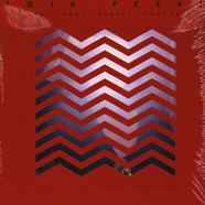 Angelo Badalamenti - OST Twin Peaks: Limited Event Series Colored Vinyl Edition