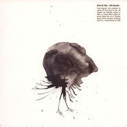 Jonsi & Alex - All Animals EP