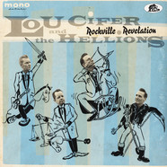 Lou Cifer & The Hellions - Rockville Revelation