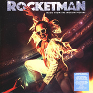 V.A. (Cast Of Rocketman) - Rocketman
