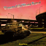 Downchild Blues Band - Road Fever