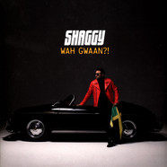 Shaggy - Wah Gwaan?! Colored Vinyl Edition