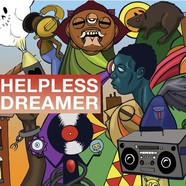Mello Music Group presents - Helpless Dreamer Audiophile 180g Edition
