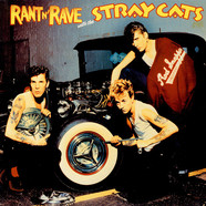 Stray Cats - Rant N' Rave With The Stray Cats